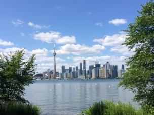 Toronto Island Canada