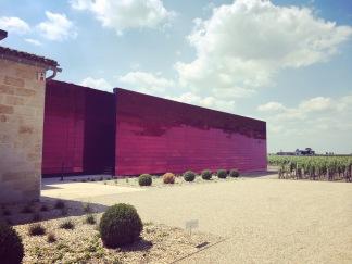 Wine Château La Dominique