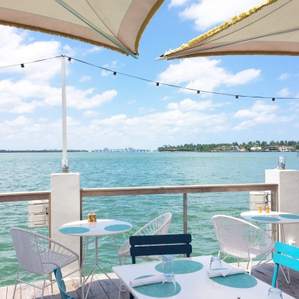 Standard Hotel Miami Beach